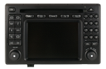Latest 2014 Sat Nav Disc Update for MERCEDES DX Navigation Map